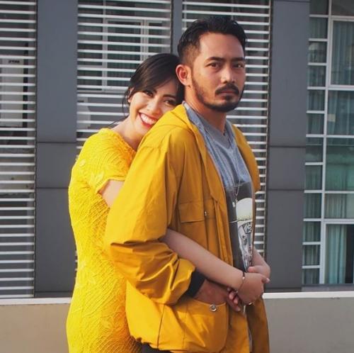 Yama Carlos memutuskan untuk memaafkan perselingkuhan sang istri. (Foto: Instagram)