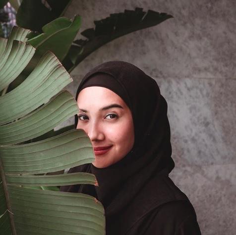 Zaskia Sungkar menemukan hal tak terduga ini di tas Rafi Ahmad. (Foto: Instagram)