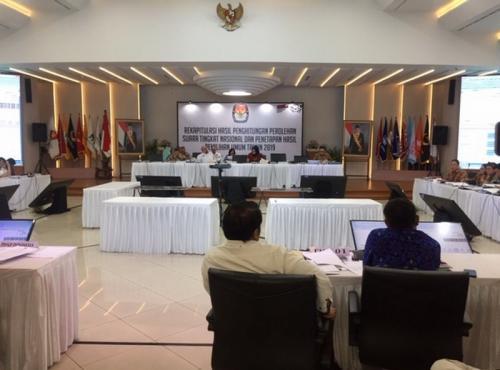 Pleno KPU