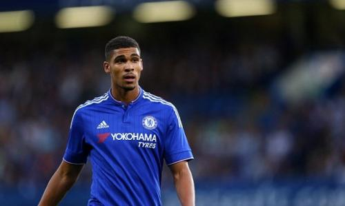 Ruben Loftus-Cheek (Foto: Media Chelsea)
