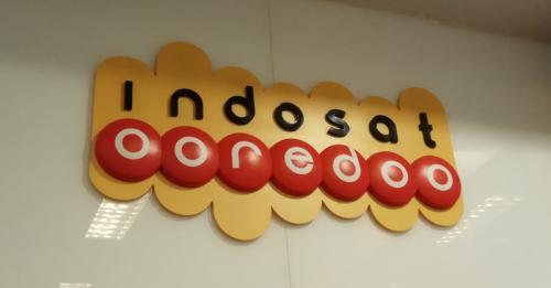 Indosat Ooredoo memperkenalkan IM3 Ooredoo 696.
