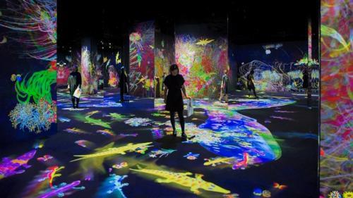 Anda bisa juga menjajal yang namanya ekshibisi bertemu seni yang bakal dibuka 20 Juni mendatang di Gandaria City Jakarta.