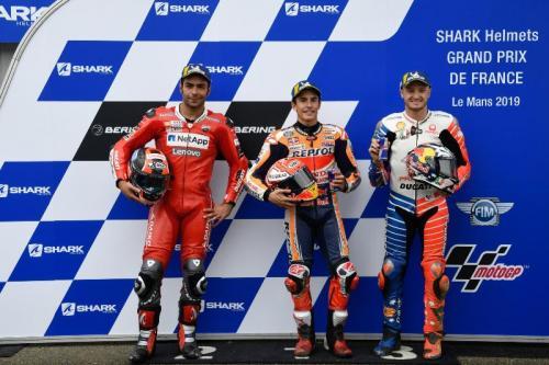 MotoGP Prancis 2019