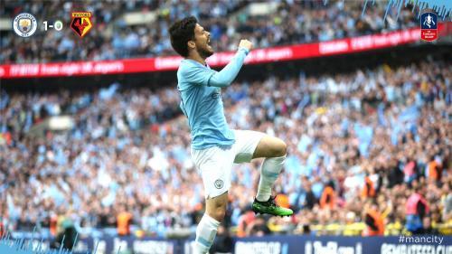 David Silva siap tinggalkan Man City