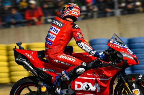 Andrea Dovizioso (Foto: MotoGP)