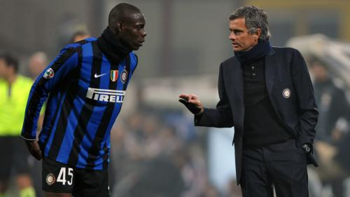Jose Mourinho orang terakhir yang membawa Inter Milan berjaya di Liga Italia