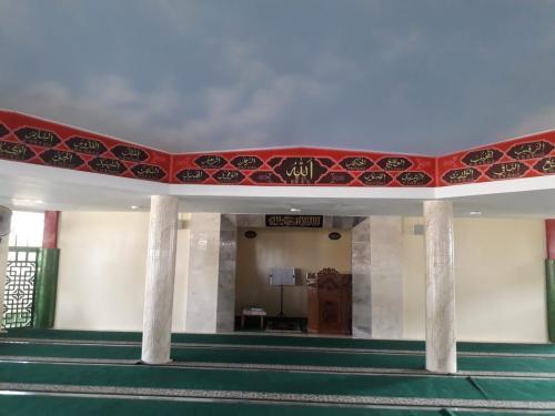 Masjid Babah Alun