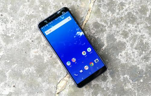 Smartphone dengan baterai 5000 mAh