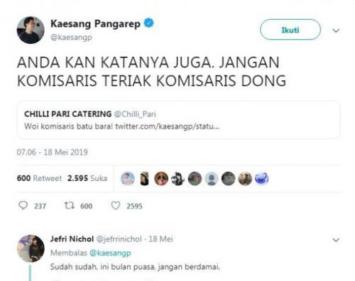 Kaesang