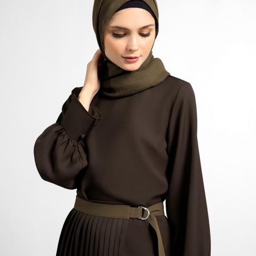 Koleksi Ramadan Desainer Jenahara Nasution