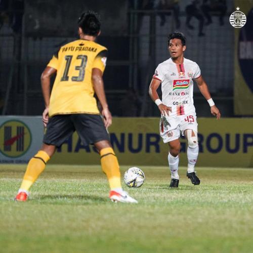 Persija Jakarta tumbang 1-2 di markas Barito Putera di laga lanjutan Liga 1 2019