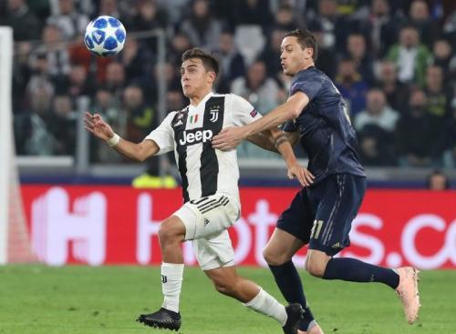 Paulo Dybala (Foto: Juventus/Twitter)