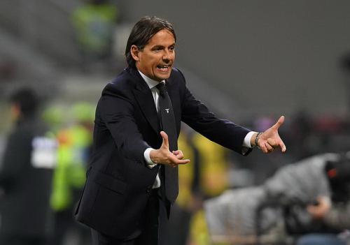 Simone Inzaghi pasrah jika klub menjual SMS