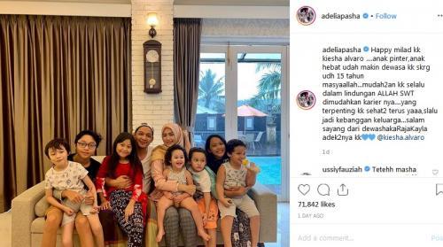 Keluarga Pasha