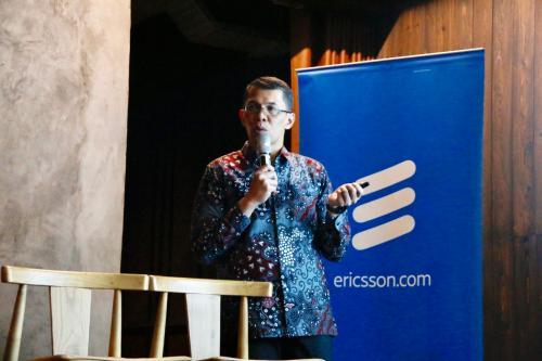 Ericsson ungkap fakta mitos soal 5G