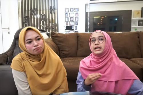 Anisa Rahman mengungkapkan alasannya hengkang dari grup religi Sabyan Gambus. (Foto: YouTube)