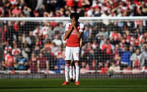 Alex Iwobi (Foto: @ArsenalFC/Twitter)