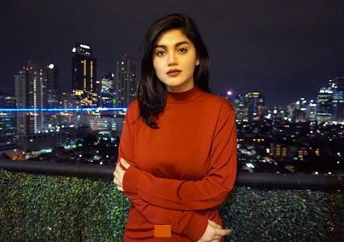 Hilda Vitria Khan menilai, ketiadaan wali nikah pada pernikahannya bersama Kriss Hatta menjadikan pernikahan tersebut tak sah. (Foto: Instagram)