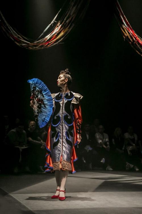 Karya 10 Desainer Siswa