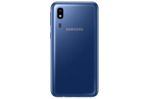 Samsung Galaxy A2 Core Dukung 4G Harga Rp1 Jutaan