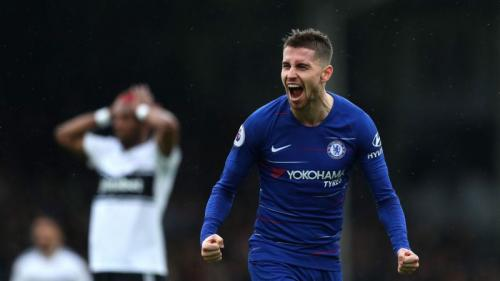 Jorginho (Foto: Premier League)