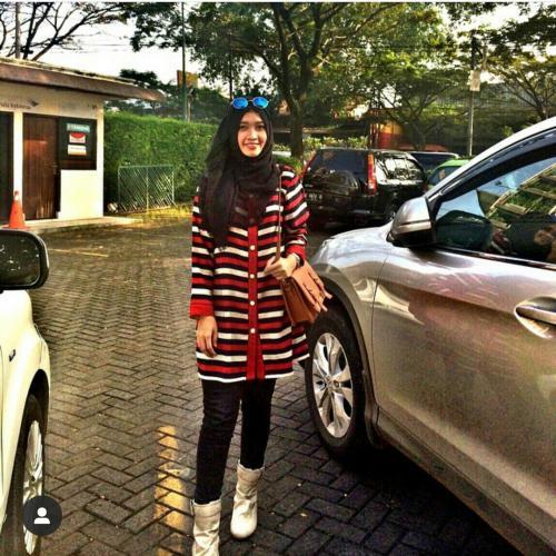 Irena pilot cantik