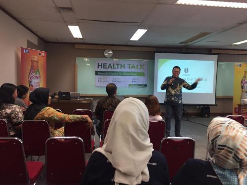 Pemeriksaan kesehatan