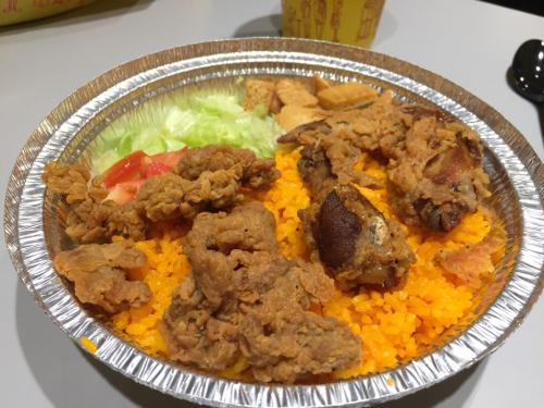 Apalagi bagi mereka yang ingin menikmati makanan halal namun dengan cita rasa yang tak biasa.