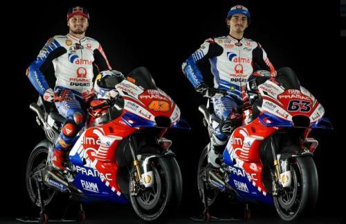 Kondisi finansial Pramac Ducati goyah (Foto: MotoGP)