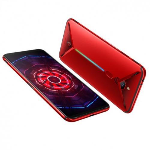 Ponsel ZTE Nubia Red Magic 3 Kini Tersedia Secara Global