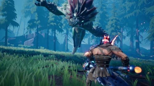 Game Dauntless Capai Lebih dari 5 Juta Pemain