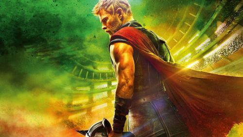 Alasan kenapa Thor menjadi gendut dalam Avengers: Endgame. (Foto: Marvel)