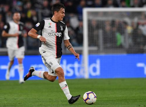 Paulo Dybala (Foto: Getty Images)