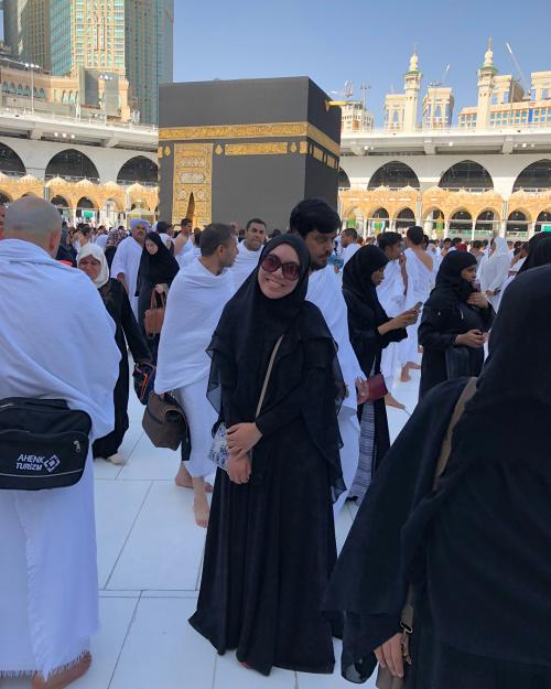 Angel Eva di Kabah