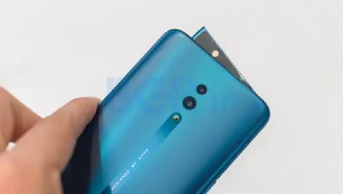 Oppo Reno Alternatif ponsel Huawei P30 Pro