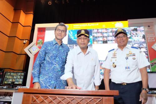 XL Axiata dan Kemenhub Luncurkan Aplikasi Peta Jelajah Nusantara