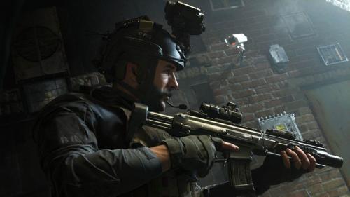 Call Of Duty: Modern Warfare Terbaru Hadir di PS4, Xbox One dan PC