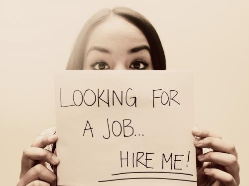 Mencari Pekerjaan Baru untuk Fresh Graduate