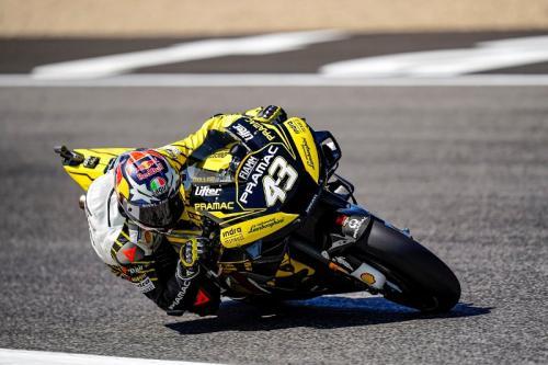 Jack Miller (Foto: MotoGP)