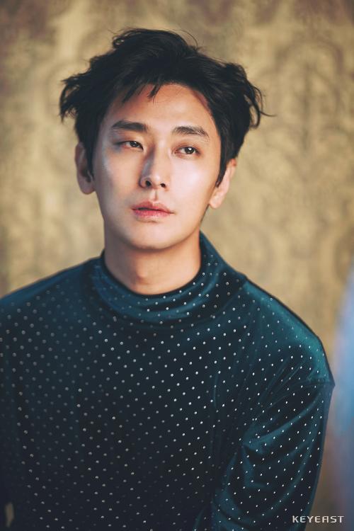 Ju Ji Hoon berpeluang menjadi lawan main Song Hye Kyo dalam Hyena. (Foto: KeyEast Entertainment)