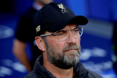 Klopp belum mau bicarakan kontrak baru di Liverpool