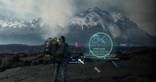 Trailer Death Stranding Hadirkan Grafis Game Tingkat Tinggi