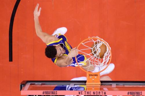 Klay Thompson (Foto: Getty Images)