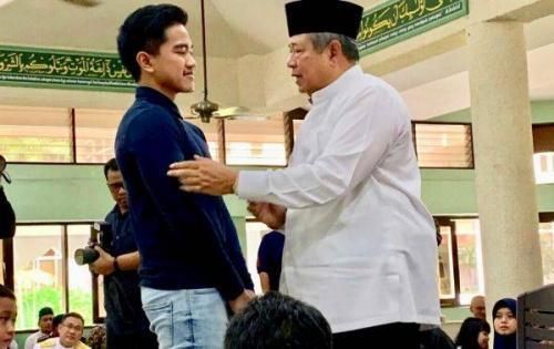 Kaesang Jokowi