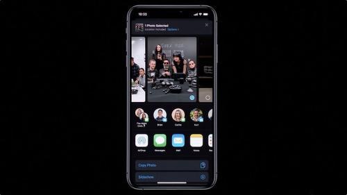Cara instal iOS 13 di iPhone Anda