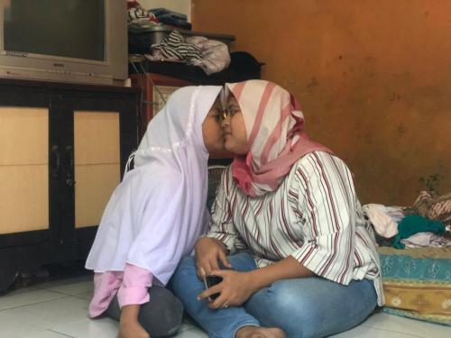 Kisah Putri