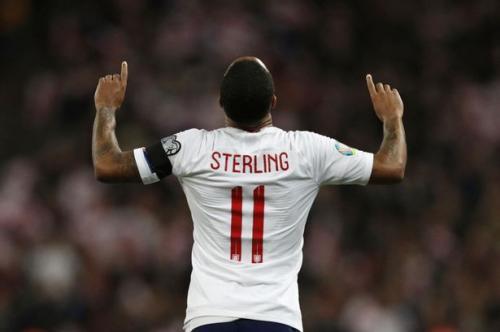 Raheem Sterling (Foto: UEFA)
