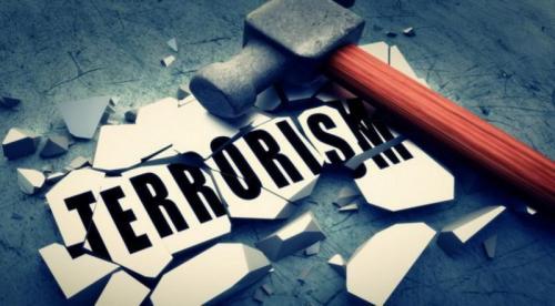 Ilustrasi terorisme. (Foto: Shutterstock)