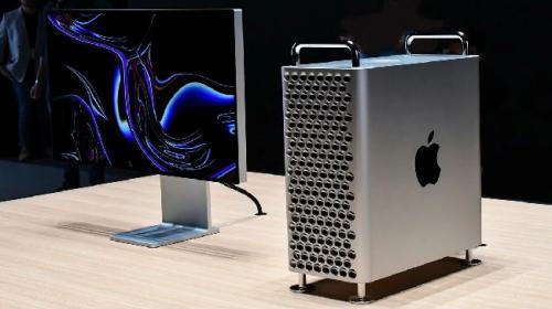 Apple luncurkan Mac Pro terbaru dalam acara WWDC 2019