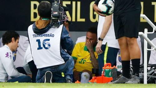 Neymar Jr (Foto: Goal)
